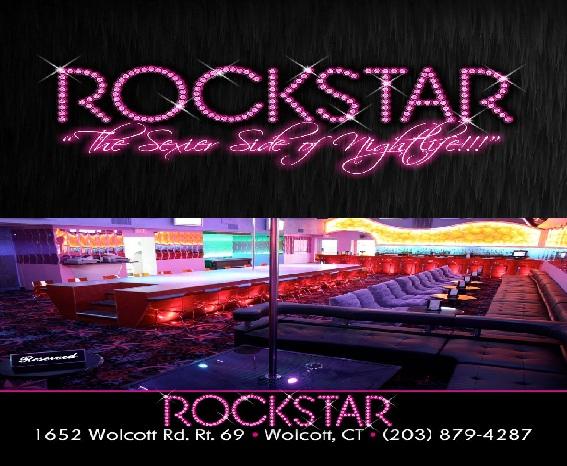 #RockStarMondays #RockStarStripClubWolcottCT